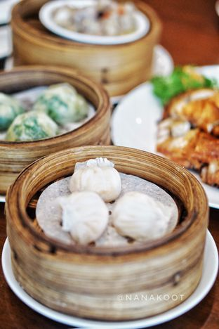 Foto 4 - Makanan di Teo Chew Palace oleh Nanakoot