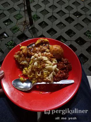 Foto - Makanan di Nasi Kuning Pungkur oleh Gregorius Bayu Aji Wibisono