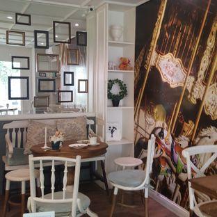Foto 3 - Interior di Exquise Patisserie oleh Devina Andreas