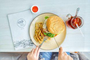 Foto 1 - Makanan di Butter & Bean oleh Oryza Sativa
