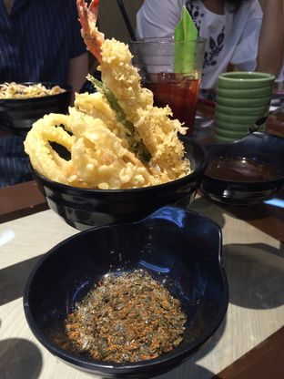 Foto 3 - Makanan di Zenbu oleh Elvira Sutanto