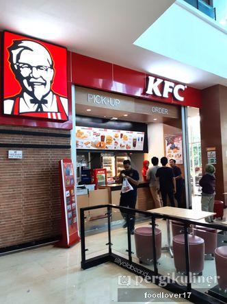 Foto Interior di KFC