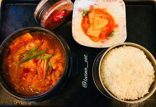 Foto 3 - Makanan di Mujigae oleh Levina JV (IG : @levina_eat & @levinajv)