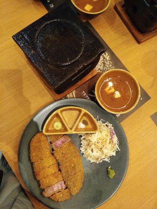 Foto review Tetsujin oleh ochy  safira  2