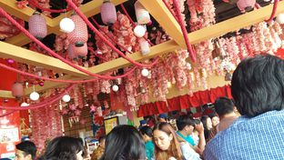 Foto 8 - Interior di Universal Noodle Ichiro Ramen Market oleh Jenny (@cici.adek.kuliner)