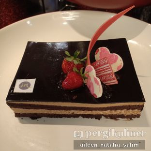 Foto 19 - Makanan di Catappa Restaurant - Hotel Grand Mercure Kemayoran oleh @NonikJajan