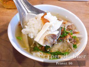 Foto 2 - Makanan di Soto Kudus Senayan oleh Fransiscus