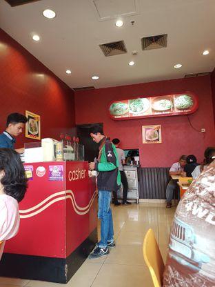 Foto 3 - Interior di A Paw Noodle House oleh Yuli || IG: @franzeskayuli