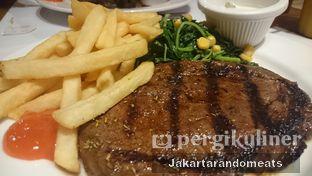 Foto 6 - Makanan di Holycow! STEAKHOUSE by Chef Afit oleh Jakartarandomeats
