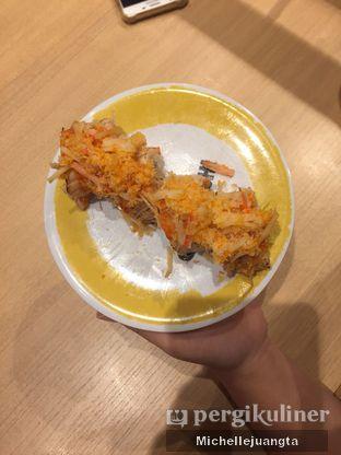 Foto review Genki Sushi oleh Michelle Juangta 4