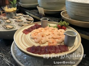 Foto review PASOLA - The Ritz Carlton Pacific Place oleh Julio & Sabrina 15