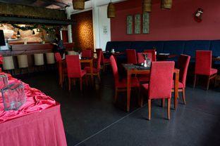 Foto 2 - Interior di Maximo Resto & Garden - Puri Setiabudhi Residence Hotel oleh Mariane  Felicia