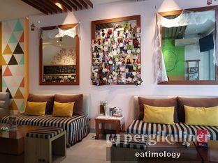 Foto 1 - Interior di Nom Nom Nom oleh EATIMOLOGY Rafika & Alfin