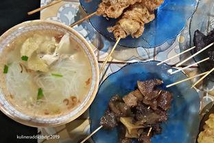 Foto - Makanan di Soto Sedaap Boyolali Hj. Widodo oleh Kuliner Addict Bandung