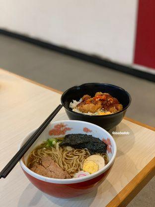 Foto - Makanan di Sukiya oleh Isabella Chandra