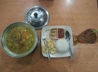 Foto 1 - Makanan di Bang Unang Top Soto Betawi oleh Rachmat Kartono