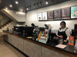 Foto review Maxx Coffee oleh Budi Lee 3