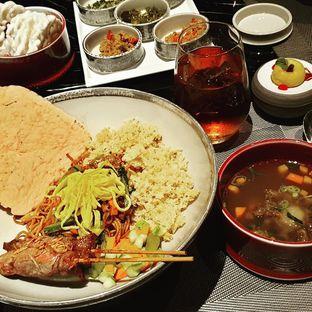 Foto - Makanan di 1945 Restaurant - Fairmont Jakarta oleh Andy Junaedi