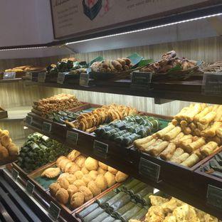 Foto 7 - Makanan di Sari Sari Aneka Kue Jajan Pasar oleh Anisa