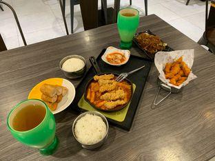 Foto 6 - Makanan di Mujigae oleh Isabella Chandra