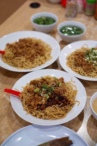 Foto - Makanan di Bakmie Aloi oleh @Sibungbung
