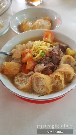 Foto 1 - Makanan di Soto Mie CC oleh UrsAndNic