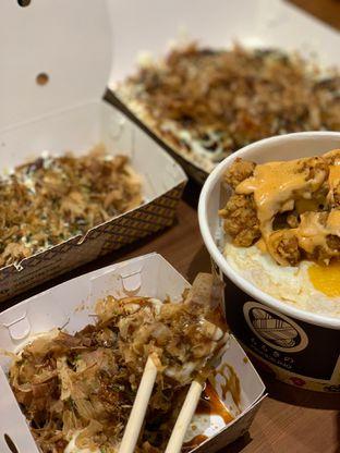 Foto 3 - Makanan di Momokino oleh awcavs X jktcoupleculinary