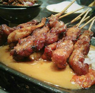 Foto 1 - Makanan di Sate Khas Senayan oleh Stefanny Lensang