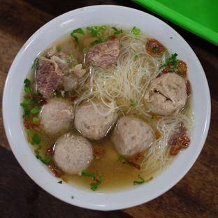 Foto - Makanan di Bakso Mas Kumis oleh JKTFOODEAD Will & Syl
