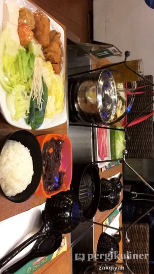 Foto 3 - Makanan di Raa Cha oleh Nurul Zakqiyah