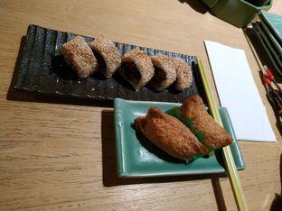 Foto review Sushi Groove oleh Taster Spoiler 1