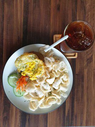 Foto 4 - Makanan di 30 Seconds Coffee House oleh Amrinayu