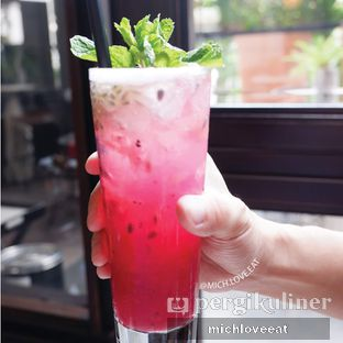 Foto review Gia Restaurant & Bar oleh Mich Love Eat 4