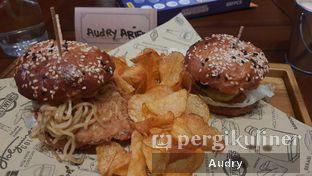 Foto review Holywings Tavern oleh Audry Arifin @makanbarengodri 3