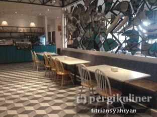 Foto review Briosse Kitchen & Coffee oleh Ryan Prabowo @anakragiil 3