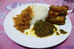 Foto 1 - Makanan(Ayam Goreng) di Warung Nasi SPG oleh Novita Purnamasari