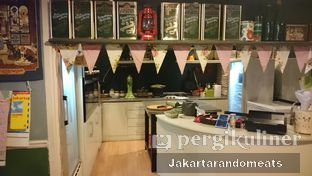 Foto 14 - Interior di Noi Pizza oleh Jakartarandomeats