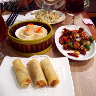 Foto - Makanan di Imperial Kitchen & Dimsum oleh Vhalisa Paluzy