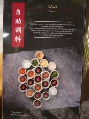Foto 5 - Menu di Chongqing Liuyishou Hotpot oleh Threesiana Dheriyani
