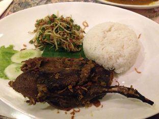 Foto 5 - Makanan di Bebek Tepi Sawah oleh Review Dika & Opik (@go2dika)