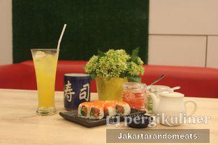 Foto 11 - Interior di Mori Express oleh Jakartarandomeats