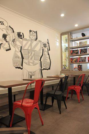 Foto review Kopi Tampan oleh Prido ZH 15