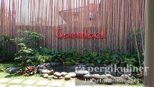 Foto review Bakso Goendoel oleh Jakartarandomeats 5