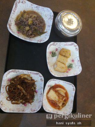 Foto 2 - Makanan di Mujigae oleh Hani Syafa'ah