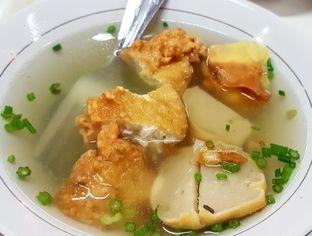 Foto 1 - Makanan di Batagor Riri oleh Laura Fransiska