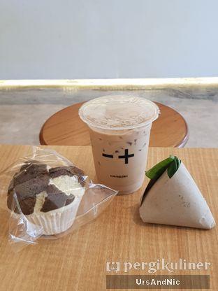 Foto 2 - Makanan di Kopi Kuranglebih oleh UrsAndNic