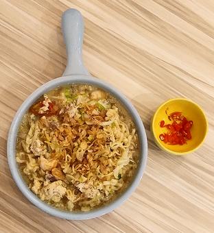 Foto 2 - Makanan di Melek Kopi oleh Devi Renat