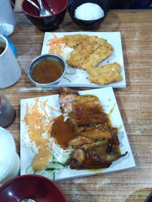 Foto review Kobe Japanese Food oleh Agil Saputro 5
