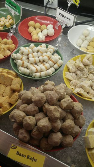 Foto 4 - Makanan di Raa Cha oleh Ferdiantono Lim
