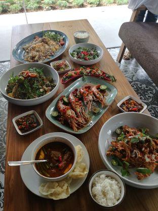 Foto 9 - Makanan di Daun Muda Soulfood by Andrea Peresthu oleh Lili Alexandra